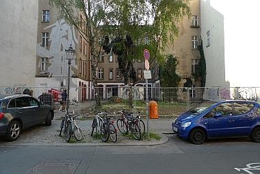 Linienstrasse 142: Umwandlung von Miet- in Eigentumswohnungen
