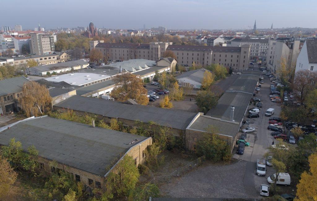 Dragonerareal Berlin Kreuzberg (2)