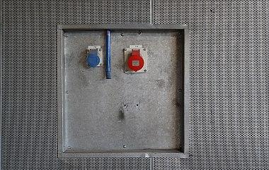 Dragonerareal – Anbau Adlerhalle