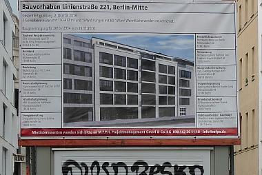 Linienstraße 221